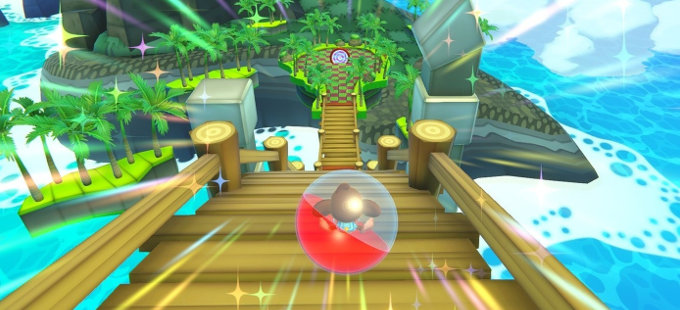 ¿Qué esperar de Super Monkey Ball: Banana Blitz HD para Nintendo Switch?