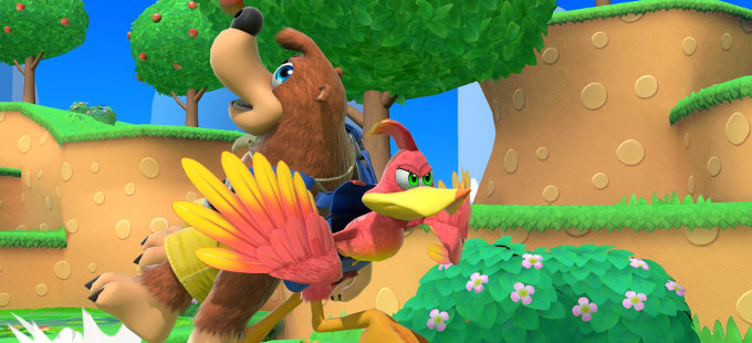 La jugabilidad de los tráileres de Super Smash Bros. Ultimate, explicada