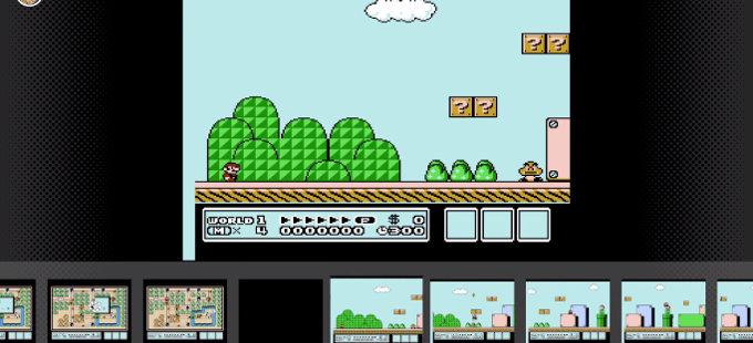 """Nintendo Switch Online te dejará """"rebobinar"""" tu partida"""