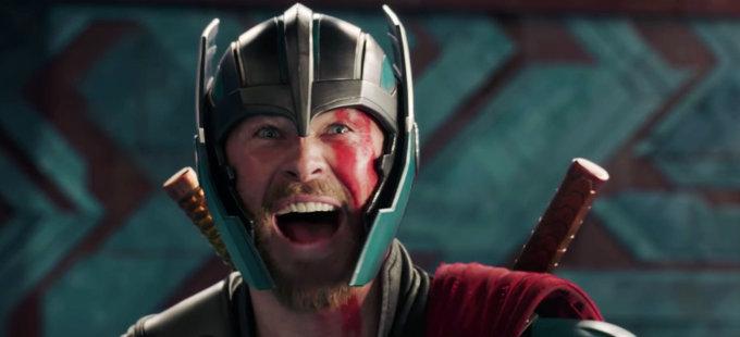 Thor 4 será dirigida por Taika Waititi y Akira queda en suspenso