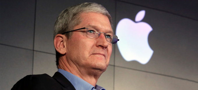 Tim Cook, CEO de Apple, lamenta el ataque a Kyoto Animation