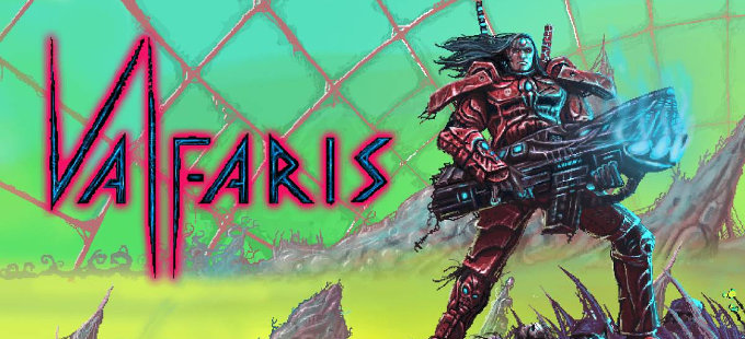 Valfaris para Nintendo Switch tendrá edición física