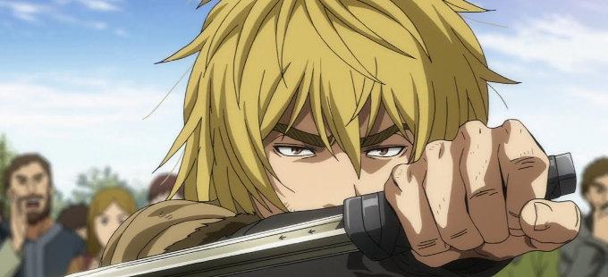 Después de Shingeki no Kyojin viene Vinland Saga