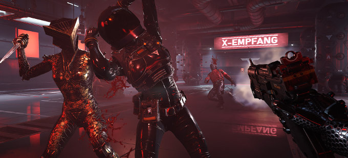 "Wolfenstein Youngblood para Nintendo Switch es ""un milagro"""