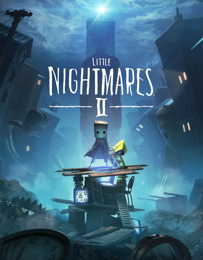 Little Nightmares II para Nintendo Switch revelado en la gamescom 2019