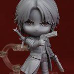 Dante de Devil May Cry 5