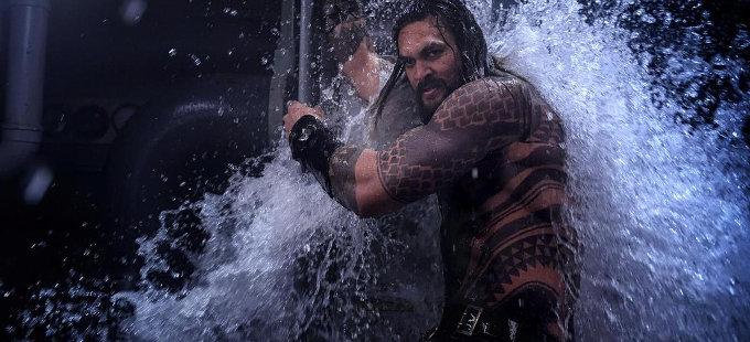 Aquaman 2 tendrá que esperar, dice Jason Momoa