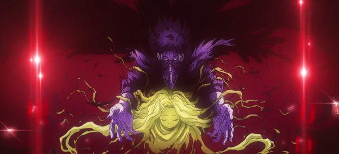 La cuarta temporada de Boku no Hero Academia consigue un nuevo tráiler