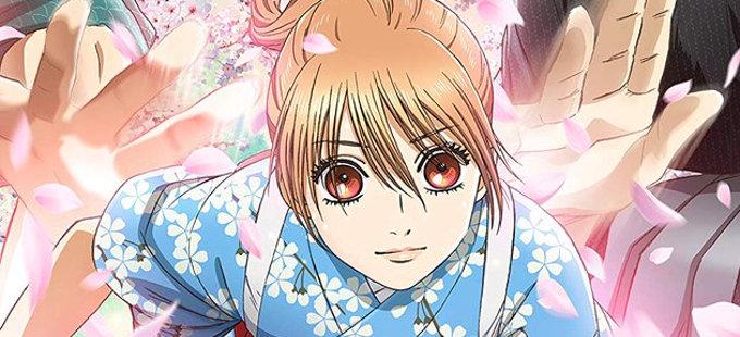 ¿Cuánto durará la tercera temporada de Chihayafuru?