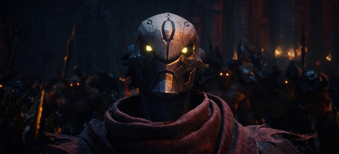 Darksiders Genesis para Nintendo Switch desde la gamescom 2019