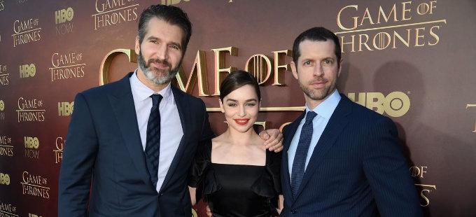 Productores de Game of Thrones se van a Netflix