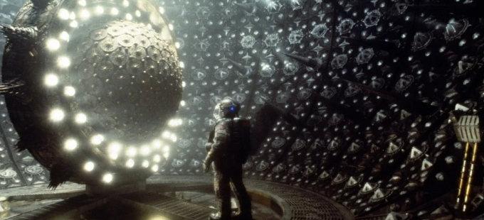 Event Horizon será una serie de Amazon