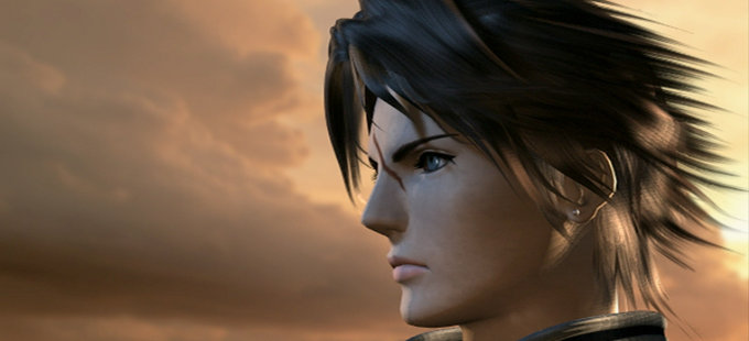 Final Fantasy VIII Remastered para Nintendo Switch... ¿tendrá edición física?