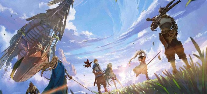 Segunda temporada de Granblue Fantasy a cargo del equipo de Dororo y Kakegurui