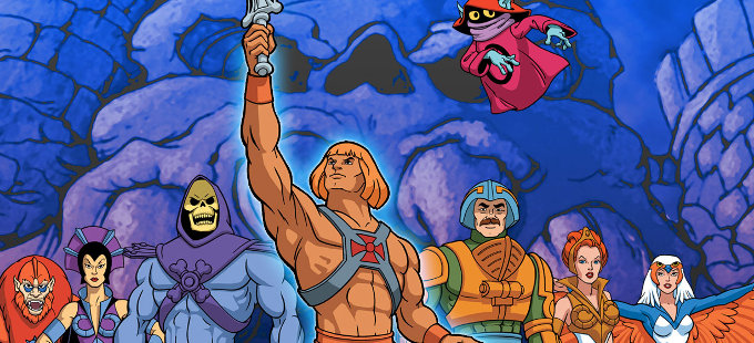 He-Man regresa con Masters of the Universe: Revelation para Netflix