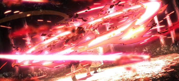 Kimetsu no Yaiba: Su creadora lloró con el episodio 19