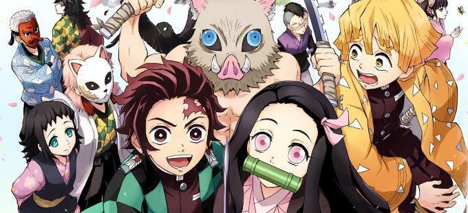 ¿Cómo consiguió Kimetsu no Yaiba su propio anime?