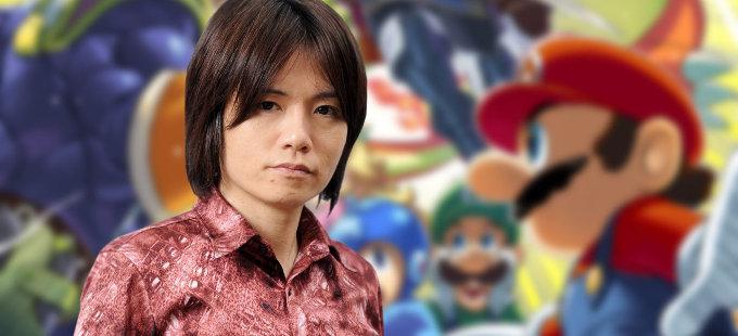 Creador de Smash Bros., conmocionado por la tragedia de KyoAni