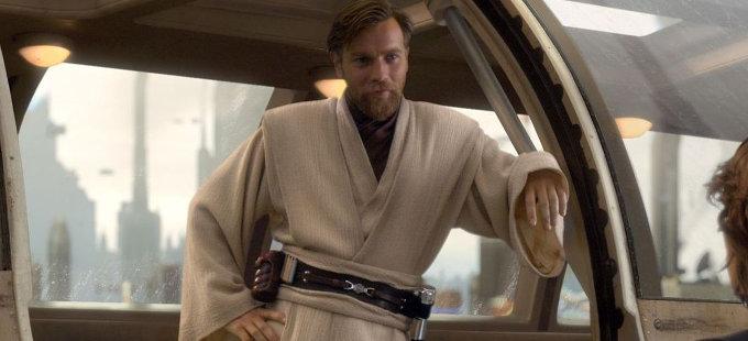 Obi-Wan Kenobi tendrá su serie en Disney Plus