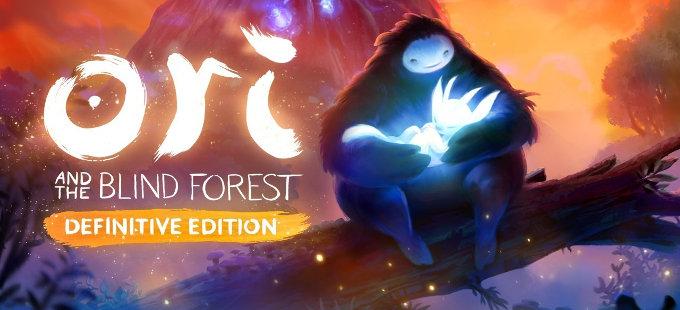 Ori and the Blind Forest para Nintendo Switch anunciado