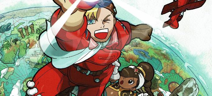 Power Stone para Nintendo Switch, algo que desea su productor