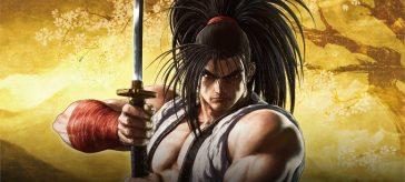 Samurai Shodown para Nintendo Switch será a 60 fps