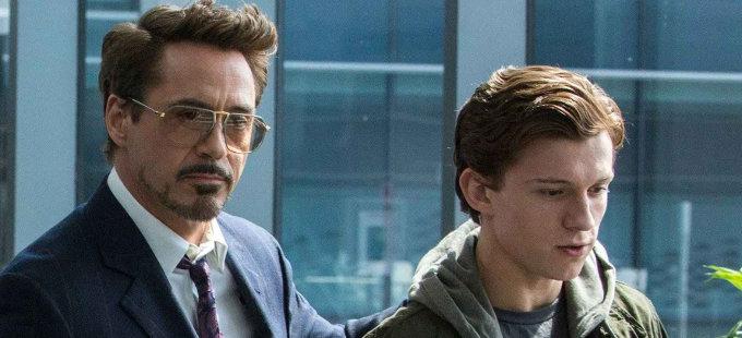 Spider-Man dice adiós al MCU, según Tom Holland y Kevin Feige