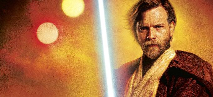 Ewan McGregor regresa como Obi-Wan Kenobi en su serie