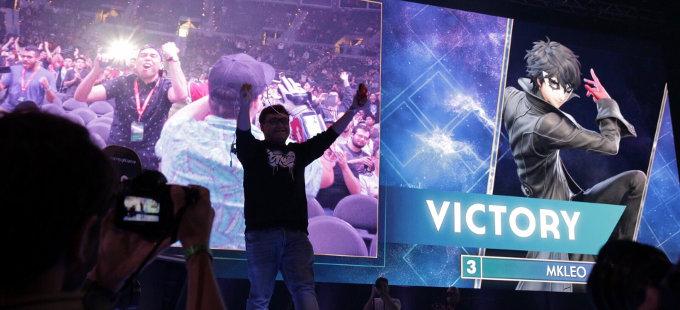 Mexicano gana torneo de Super Smash Bros. Ultimate en EVO 2019