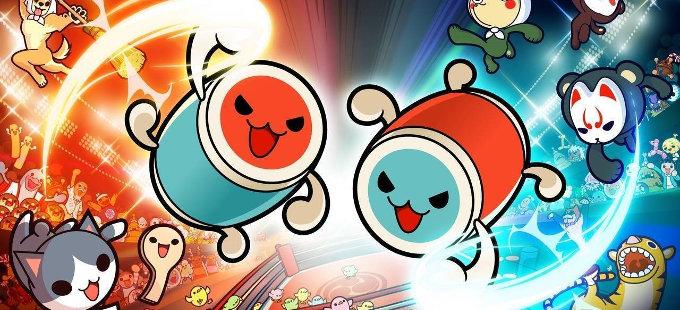 ¿Nuevo Taiko no Tatsujin para Nintendo Switch en camino?