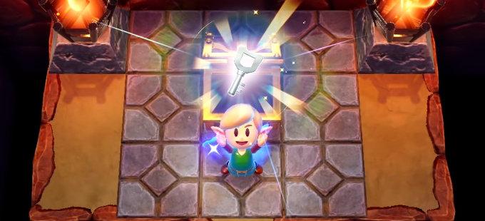 Se nos avisó del regreso de The Legend of Zelda: Link's Awakening... ¡tres años antes!