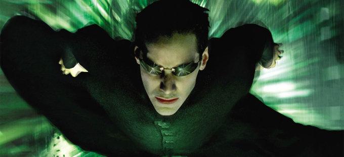 Matrix 4 está en marcha y con el mismo elenco