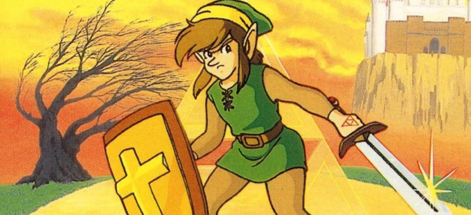 The Legend of Zelda, una serie que sigue atrayendo a Inti Creates