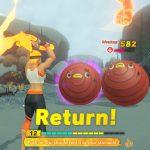 Ring Fit Adventure - Adventure Mode