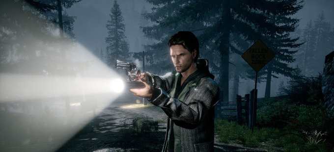 Alan Wake para Nintendo Switch, un rumor que podría ser real