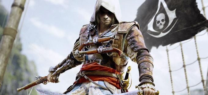 Assassin's Creed IV: Black Flag y Rogue para Nintendo Switch filtrados