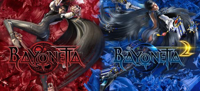 ¿Qué pasa con Bayonetta & Bayonetta 2 para Wii U en la eShop?