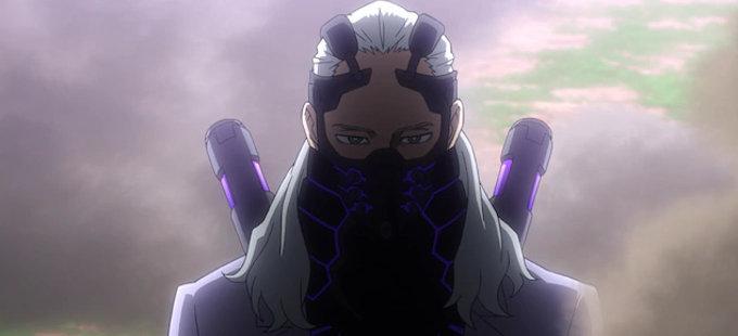 Boku no Hero Academia: Conoce los villanos de su nueva película