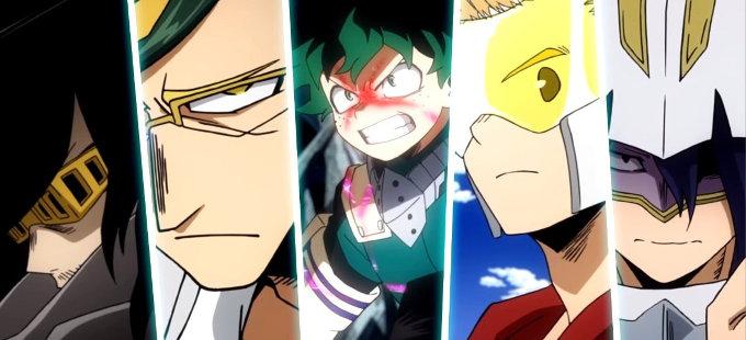 ¿Cuánto durará la cuarta temporada de Boku no Hero Academia?