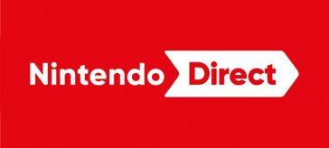 Nintendo Direct de Septiembre 2019 anunciado