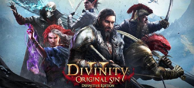 Divinity: Original Sin 2 para Nintendo Switch soporta cross-saves