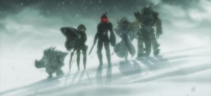 Goblin Slayer: Goblin's Crown ya tiene fecha de estreno y tráiler