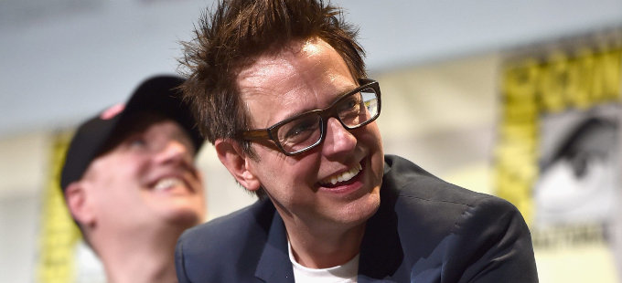 The Suicide Squad: James Gunn confirma elenco, y no, no está Jared Leto