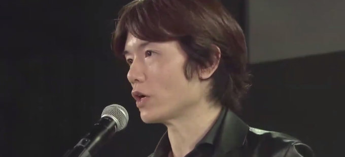 """Super Smash Bros. Ultimate es la """"última misión"""" de Satoru Iwata a Masahiro Sakurai"""