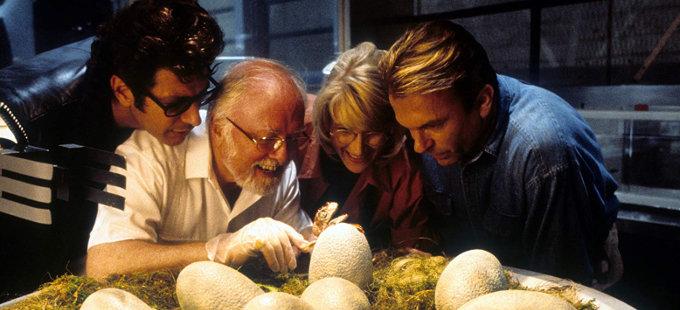Jurassic World 3: Jeff Goldblum, Sam Neill y Laura Dern están de regreso