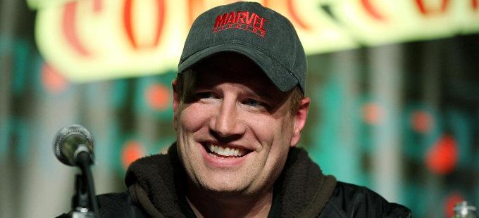 Kevin Feige, líder de Marvel Studios, hará película de Star Wars