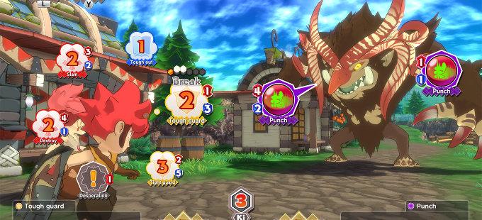 Little Town Hero: ¿Cuál la historia de este juego de Nintendo Switch?