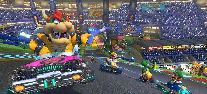 Mario Kart 8 Deluxe: ¡El nuevo torneo está abierto para México!