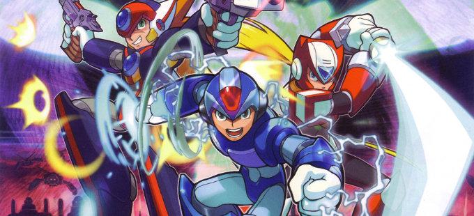 Mega Man ya tiene un nuevo juego en desarrollo