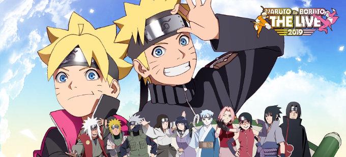 Naruto: Así celebra Masashi Kishimoto los 20 años de su obra